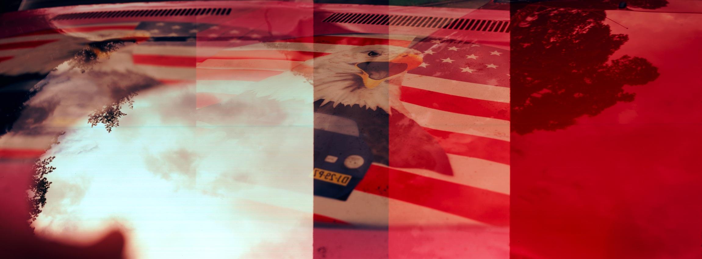 America-car